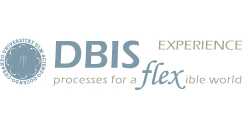 DBISexperience, DBIS experience, processes for a flexible world