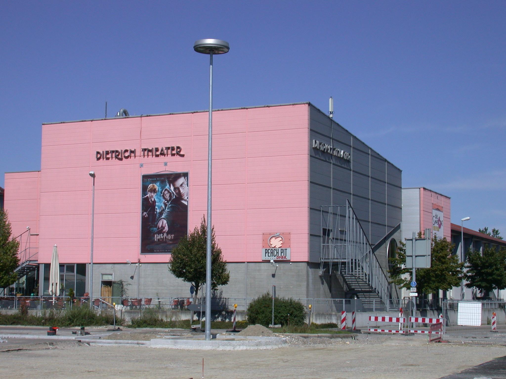 Dietrich Neu Ulm