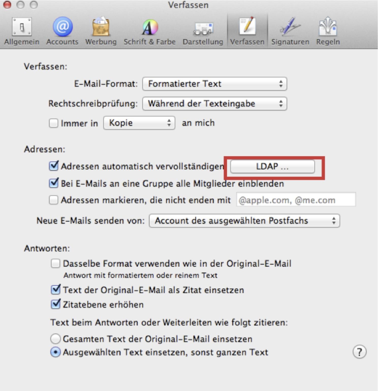 Charmant E Mail Format Erneut Senden Ideen - Beispiel Business ...