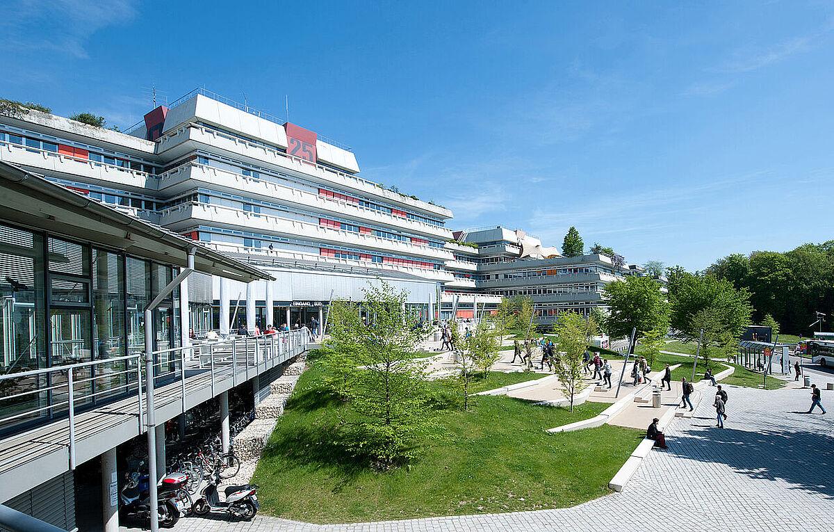 Rangliste Universitäten