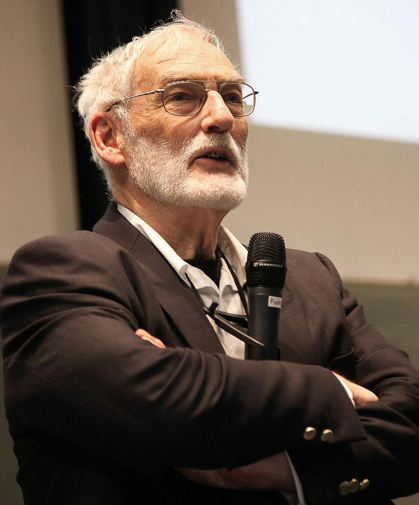 Prof. Dennis Meadows