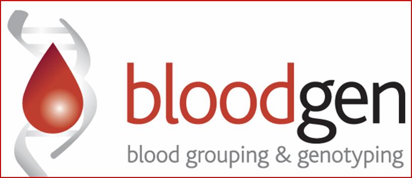BloodGen consortium link