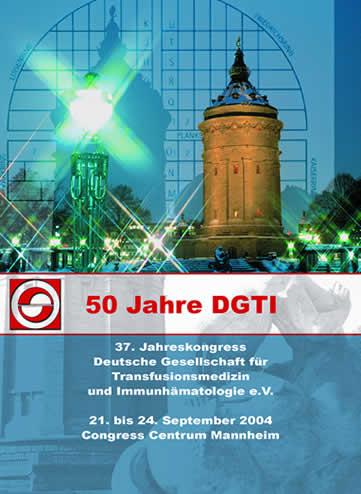 DGTI Jahrestagung 2004, Mannheim