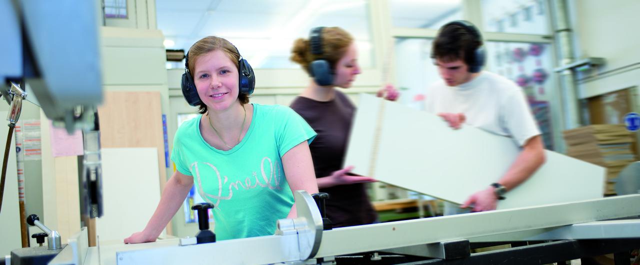 Schreiner In Universitat Ulm