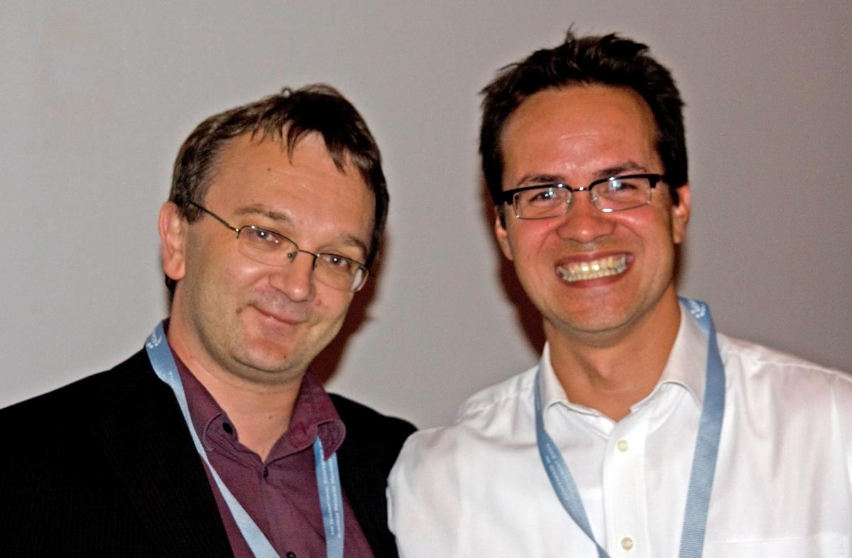 BPM Steering Committee Welcomes Two New Members