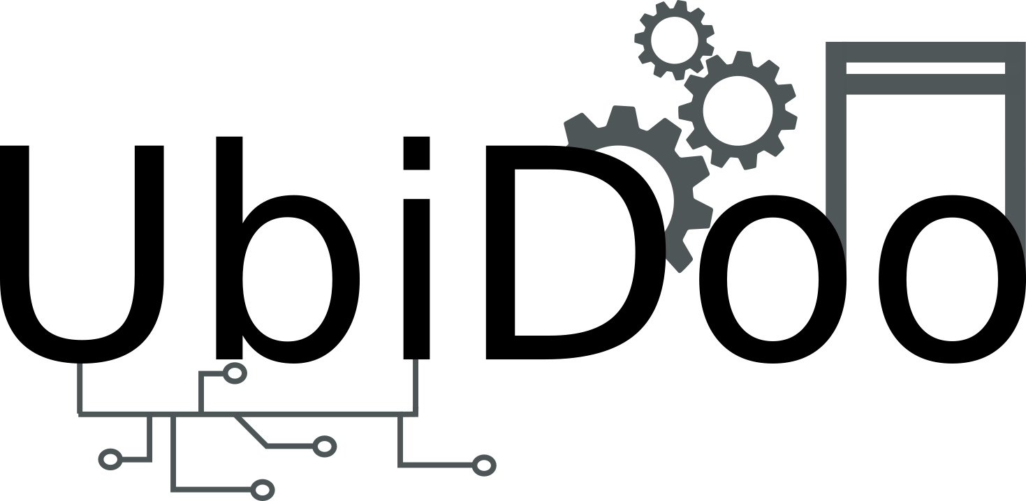Logo Project UbiDoo