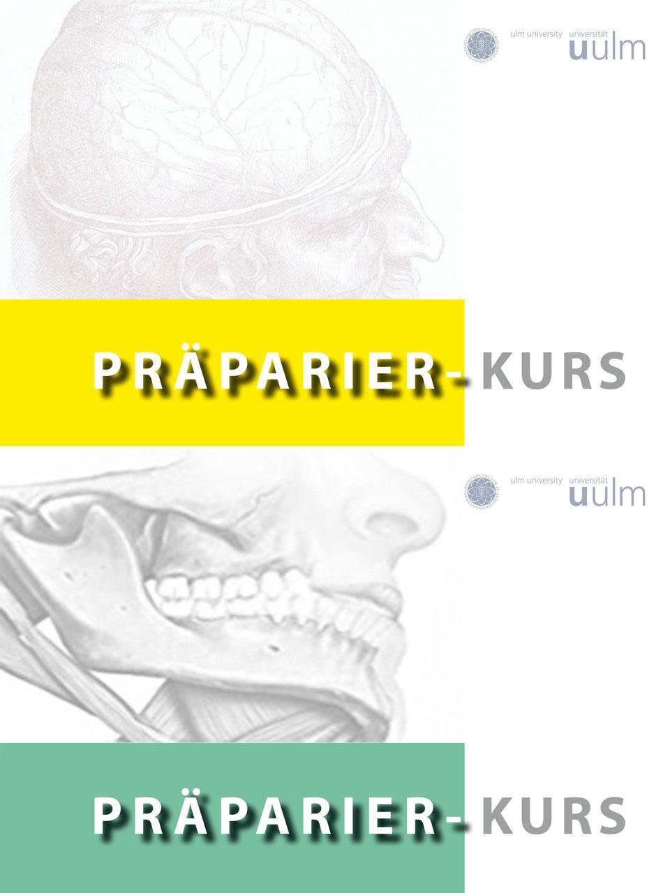 Präparierkurs - Universität Ulm