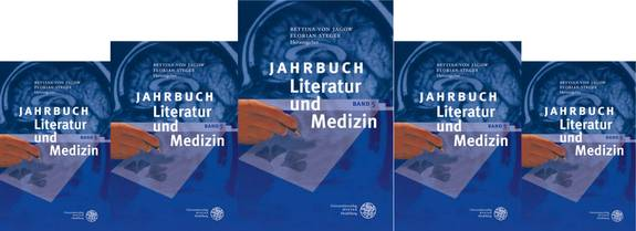 Annual Review of Literature and Medicine