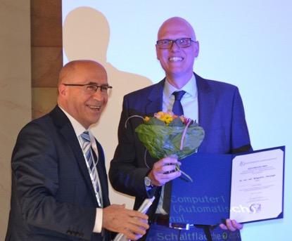 Dr. Christoph Wiefern erhält Nachwuchspreis der Anatomischen ...