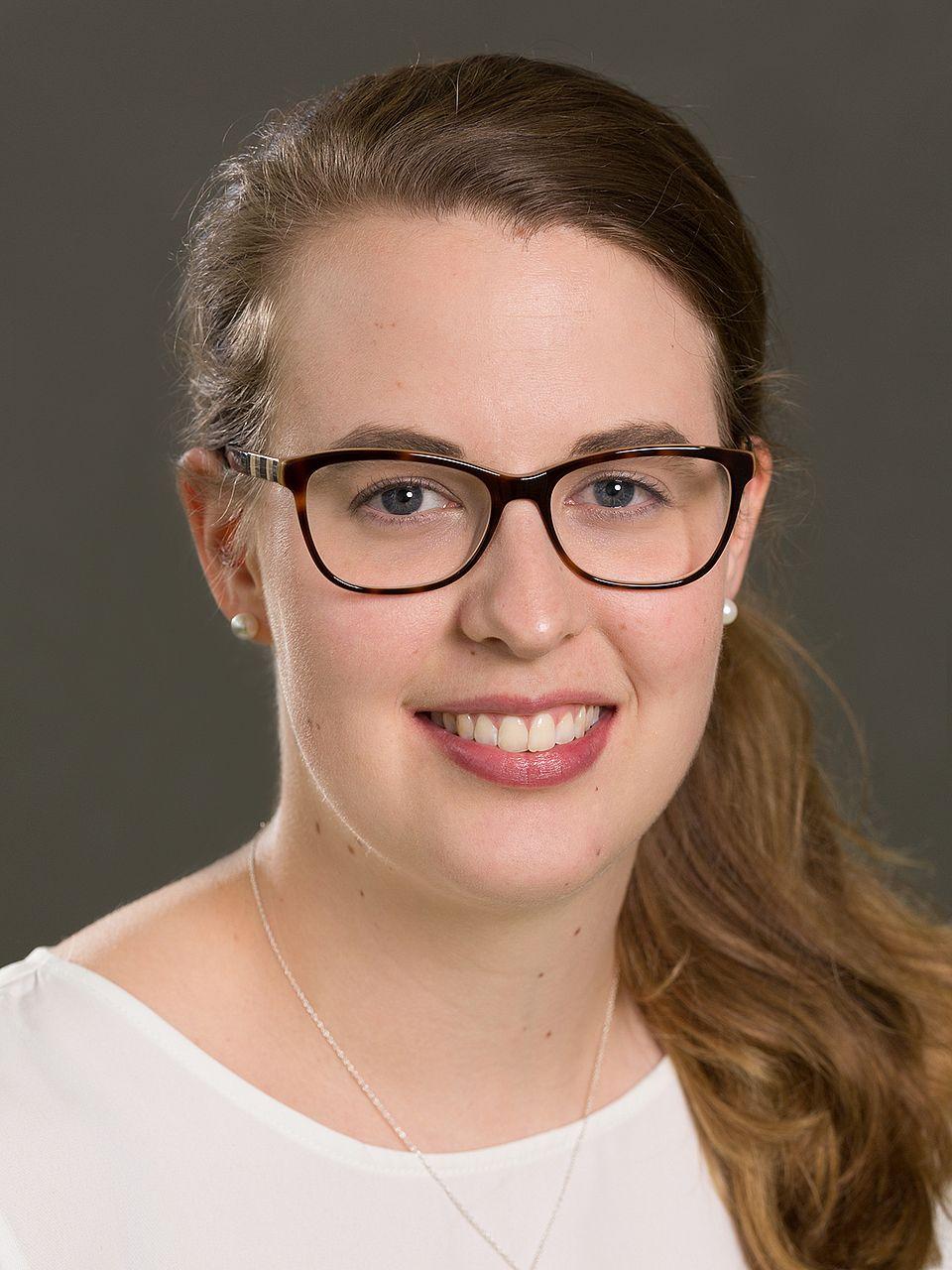 Kristina Hopfensperger