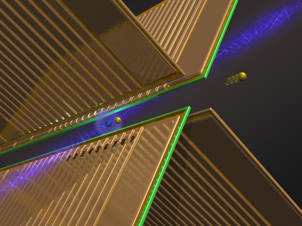 Solid state quantum computer - Ulm University