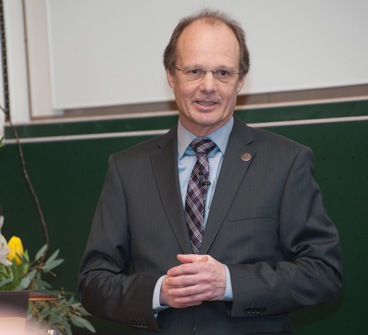 Dies academicus 2016 - Universität Ulm