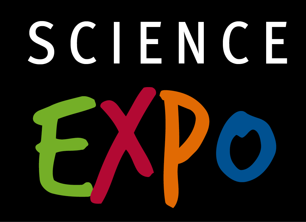 Logo ScienceExpo