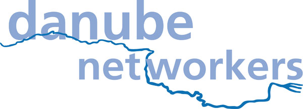 logo of danube networkers